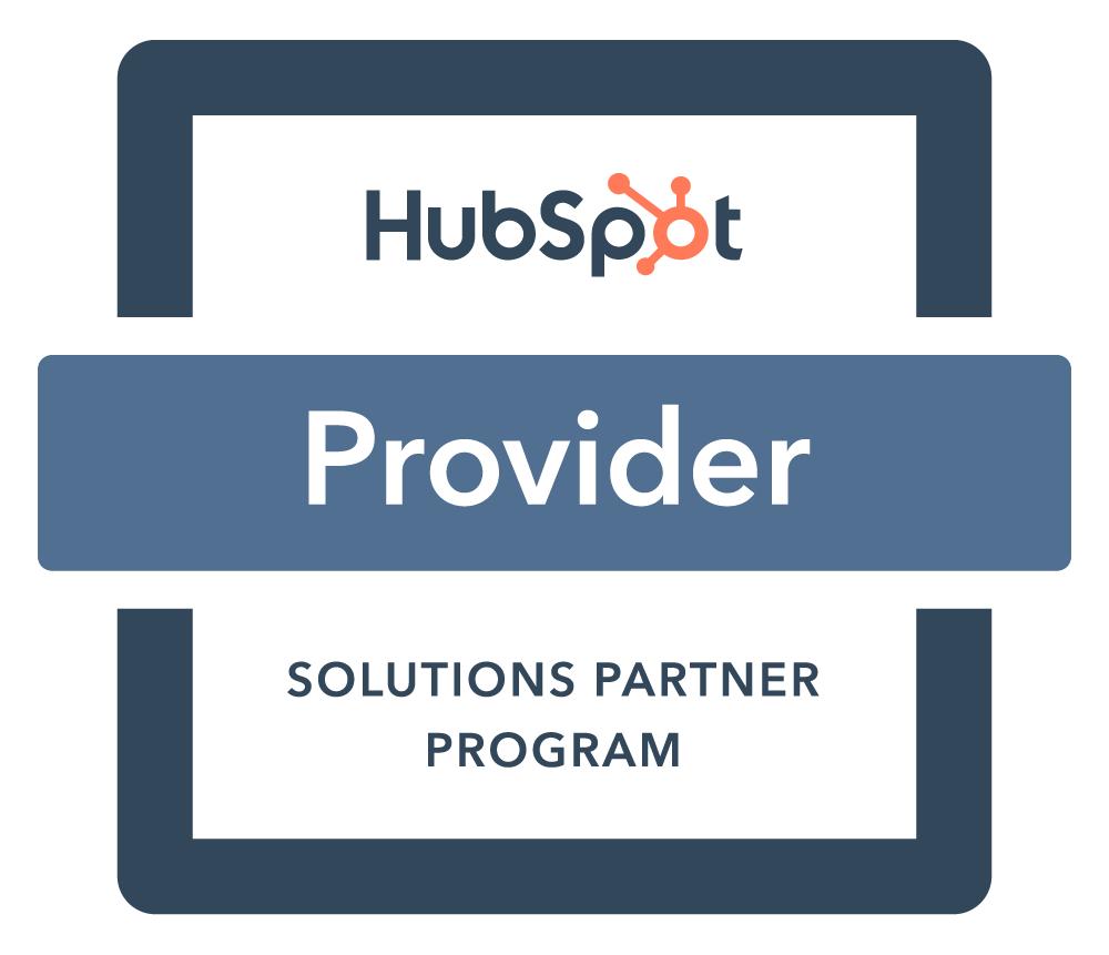 Hubspot Service Provider